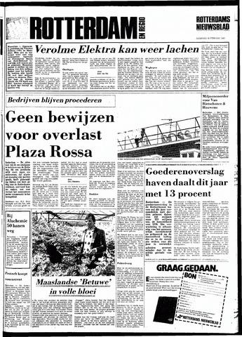 Rotterdamsch Nieuwsblad / Schiedamsche Courant / Rotterdams Dagblad / Waterweg / Algemeen Dagblad 1983-02-26