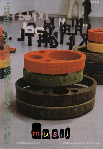 Musis 1999-03-01