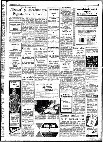 Rotterdamsch Parool / De Schiedammer 1961-10-06