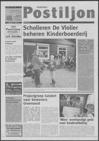 Postiljon 1999-10-13