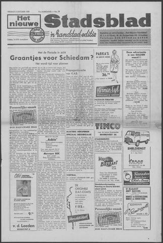 Het Nieuwe Stadsblad 1959-10-02