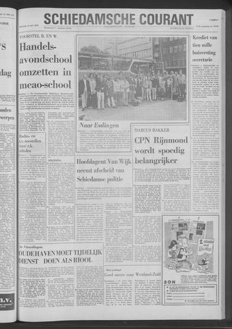 Rotterdamsch Nieuwsblad / Schiedamsche Courant / Rotterdams Dagblad / Waterweg / Algemeen Dagblad 1970-05-16