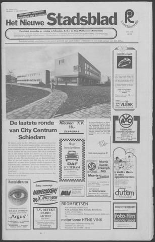 Het Nieuwe Stadsblad 1973-10-19