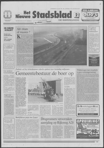 Het Nieuwe Stadsblad 1997-06-26