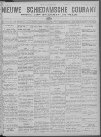 Nieuwe Schiedamsche Courant 1929-12-03