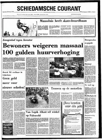 Rotterdamsch Nieuwsblad / Schiedamsche Courant / Rotterdams Dagblad / Waterweg / Algemeen Dagblad 1979-02-12