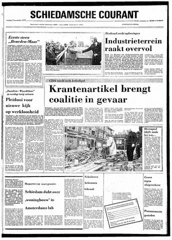 Rotterdamsch Nieuwsblad / Schiedamsche Courant / Rotterdams Dagblad / Waterweg / Algemeen Dagblad 1979-11-09