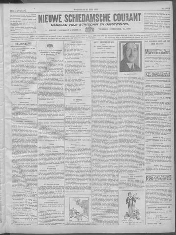 Nieuwe Schiedamsche Courant 1932-05-11