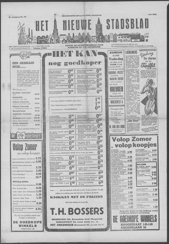 Het Nieuwe Stadsblad 1952-06-03