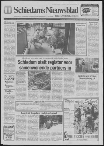 De Havenloods 1992-08-18
