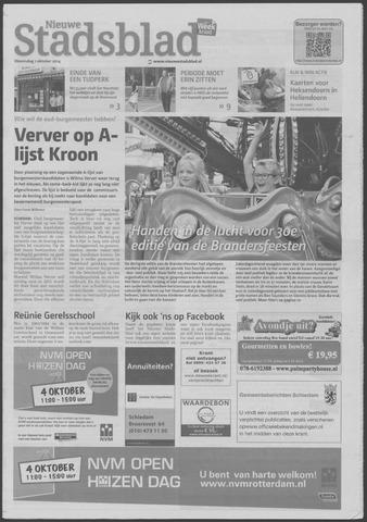 Het Nieuwe Stadsblad 2014-10-01