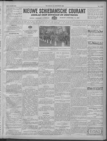 Nieuwe Schiedamsche Courant 1932-08-15