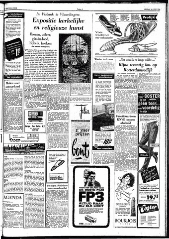 Trouw / De Rotterdammer 1964-06-26