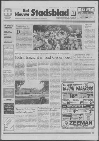 Het Nieuwe Stadsblad 1996-06-12