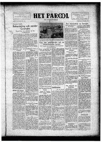 Rotterdamsch Parool / De Schiedammer 1946-03-29
