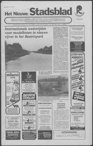 Het Nieuwe Stadsblad 1977-05-11