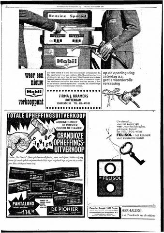 Rotterdamsch Nieuwsblad / Schiedamsche Courant / Rotterdams Dagblad / Waterweg / Algemeen Dagblad 1964-10-02