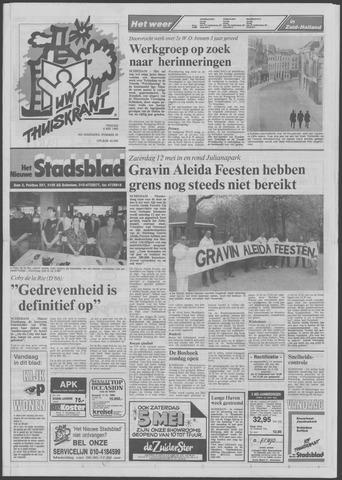 Het Nieuwe Stadsblad 1990-05-04