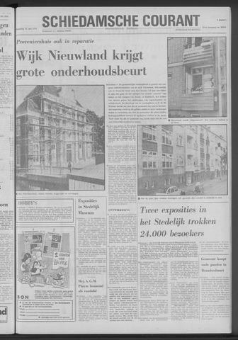 Rotterdamsch Nieuwsblad / Schiedamsche Courant / Rotterdams Dagblad / Waterweg / Algemeen Dagblad 1970-06-24