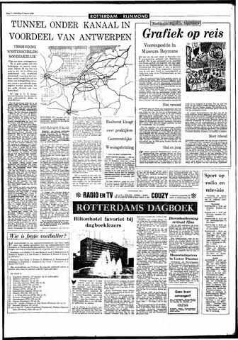 Rotterdamsch Parool / De Schiedammer 1966-03-12