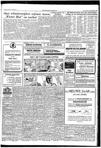 Rotterdamsch Nieuwsblad / Schiedamsche Courant / Rotterdams Dagblad / Waterweg / Algemeen Dagblad 1953-12-07
