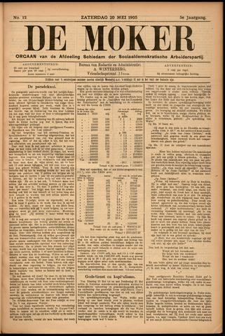 De Moker 1905-05-20