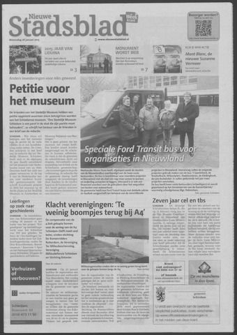 Het Nieuwe Stadsblad 2015-01-28