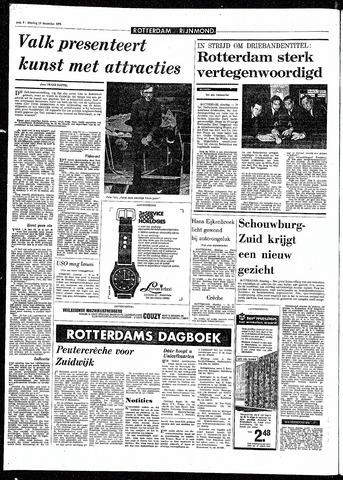 Rotterdamsch Parool / De Schiedammer 1970-12-15