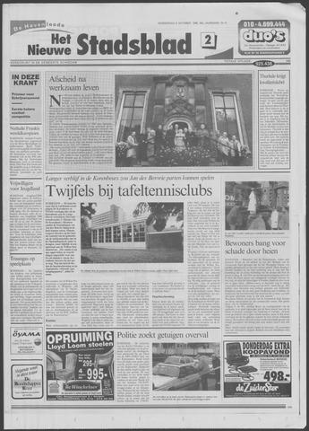 Het Nieuwe Stadsblad 1998-10-08