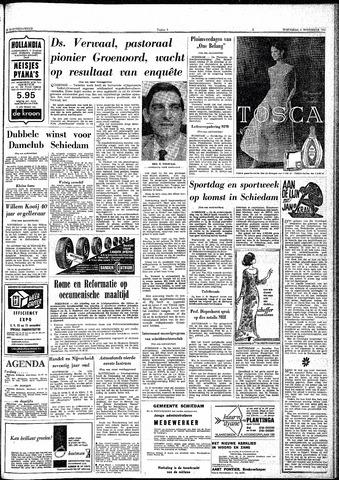 Trouw / De Rotterdammer 1967-11-08