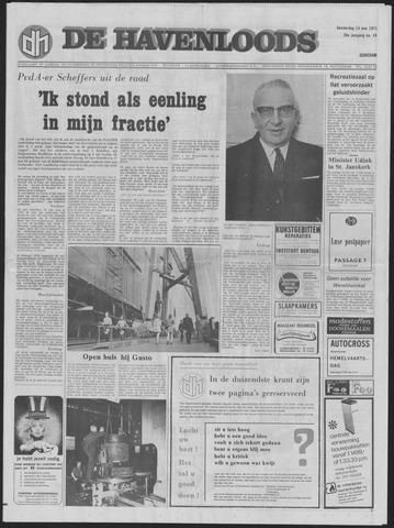 De Havenloods 1971-05-13