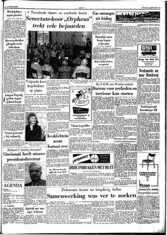 Trouw / De Rotterdammer 1965-02-05