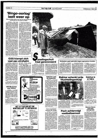 Het Vrije volk 1988-05-11