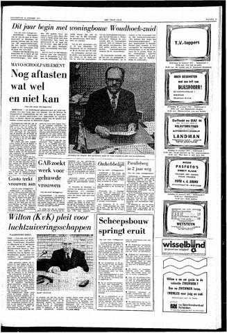 Het Vrije volk 1971-01-14