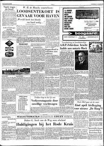 Trouw / De Rotterdammer 1963-01-09