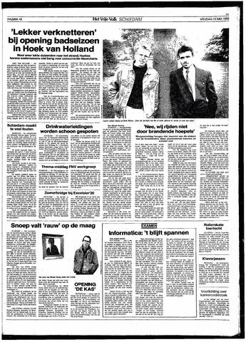 Het Vrije volk 1988-05-13