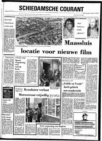 Rotterdamsch Nieuwsblad / Schiedamsche Courant / Rotterdams Dagblad / Waterweg / Algemeen Dagblad 1979-04-06