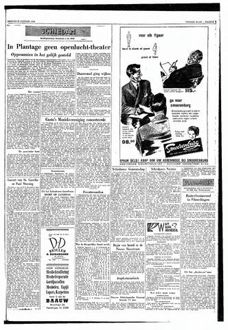Rotterdamsch Nieuwsblad / Schiedamsche Courant / Rotterdams Dagblad / Waterweg / Algemeen Dagblad 1953-01-30