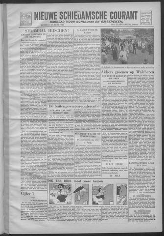 Nieuwe Schiedamsche Courant 1946-06-25