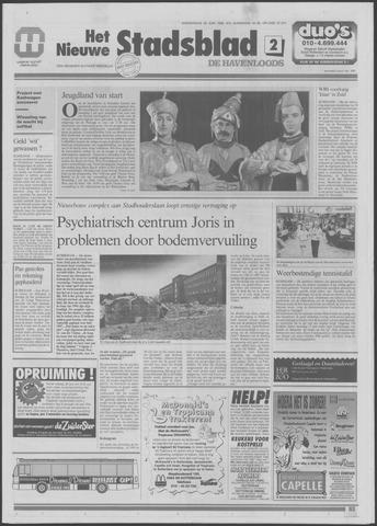 Het Nieuwe Stadsblad 1995-06-29