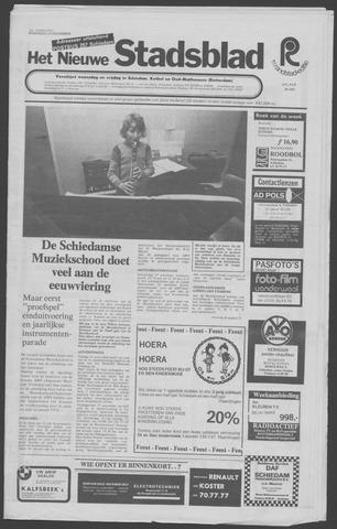 Het Nieuwe Stadsblad 1973-11-14