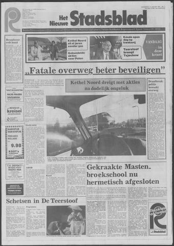 Het Nieuwe Stadsblad 1982-01-13