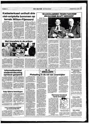 Het Vrije volk 1988-05-05