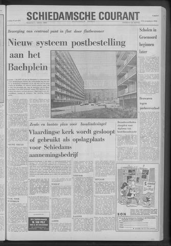 Rotterdamsch Nieuwsblad / Schiedamsche Courant / Rotterdams Dagblad / Waterweg / Algemeen Dagblad 1970-07-10