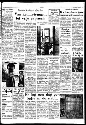 Trouw / De Rotterdammer 1971-08-05