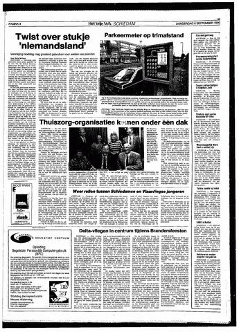 Het Vrije volk 1990-09-06