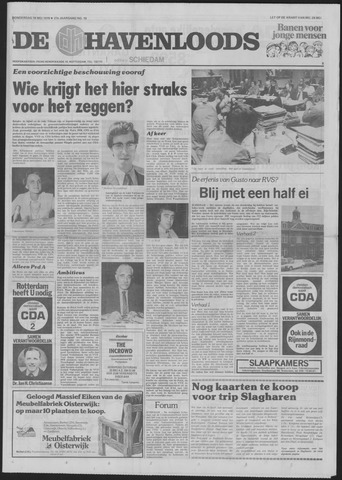 De Havenloods 1978-05-18
