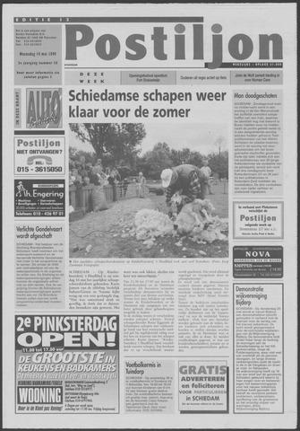 Postiljon 1999-05-19