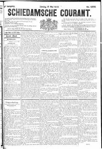 Schiedamsche Courant 1908-05-17