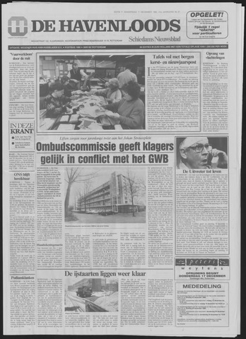 De Havenloods 1992-12-17